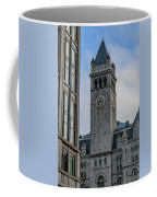 Trump Hotel Washington D.c. Coffee Mug