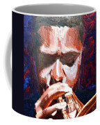 Trumpeters Coffee Mug