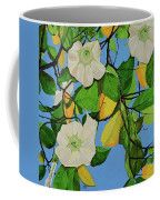 Trumpets In Paradise Coffee Mug