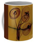 Trumpets Of Jericho Coffee Mug
