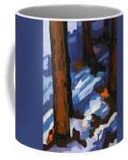 Trunks Coffee Mug