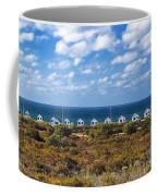 Truro Cottages Coffee Mug