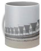 Truro Fog Imagination Coffee Mug