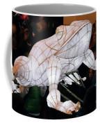 Truro Lantern Parade Frog Coffee Mug