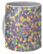 Try Angles Of Circles Coffee Mug