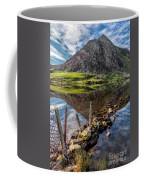 Tryfan Reflections Coffee Mug