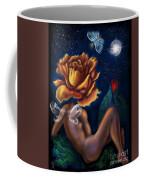 Tryst By Night    Coffee Mug