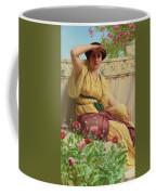 Tryst Coffee Mug