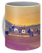 Tsagan-kure, Inner Mongolia Coffee Mug