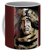Tsawatenok Man Coffee Mug