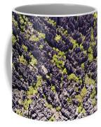 Tsingys, Karst Formations In The Tsingy Coffee Mug