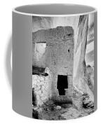 Tsu'ovi Coffee Mug