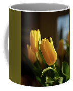 Tu Lips Too Coffee Mug by Michael Hope