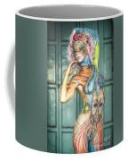 Tu M'as Promis Coffee Mug