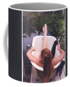 Tub 001 Coffee Mug