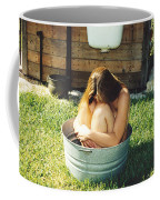 Tub 012 Coffee Mug
