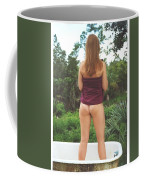 Tub 076 Coffee Mug