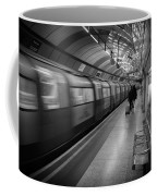 Tube Coffee Mug