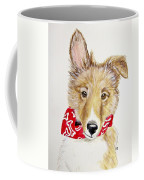 Tuck Coffee Mug