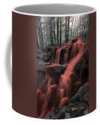 Tucker Brook Falls Ir 1 Coffee Mug