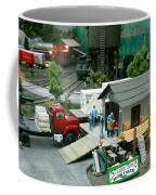 Tucker Bros Welding And Machine Coffee Mug