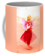 Tucson Angel Coffee Mug