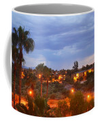 Tucson Skies Coffee Mug