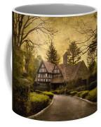 Tudor Estate Coffee Mug