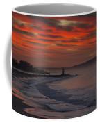Tuesday Sunrise Coffee Mug