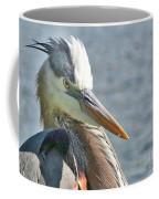 Tuft Guy Coffee Mug