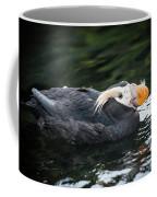 Tufted Puffin Coffee Mug
