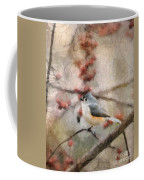 Tufted Titmouse 2 Coffee Mug