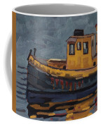 Tug With No-name Coffee Mug