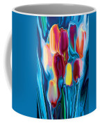 Tulip 2 Coffee Mug
