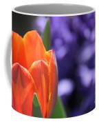 Tulip And Hyacinth Coffee Mug