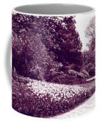 Tulip Beds Coffee Mug