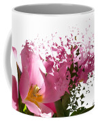 Tulip Blast Coffee Mug