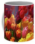 Tulip Confusion Coffee Mug