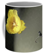 Tulip Dreams II Coffee Mug