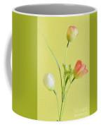 Tulip Family Coffee Mug