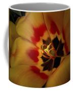 Tulip Flair Coffee Mug