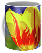 Tulip Flame Coffee Mug