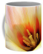 Tulip Flower Artwork 31  Tulips Flowers Macro Spring Floral Art Prints Coffee Mug