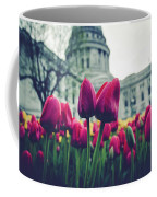 Tulip In Bloom Coffee Mug