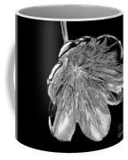Tulip Liquid Metal Coffee Mug