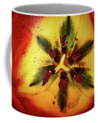 Tulip Macro Coffee Mug