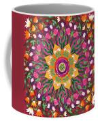 Tulip Mania 2 Coffee Mug