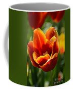Tulip On Fire Coffee Mug