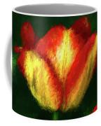 Tulip Painting Coffee Mug