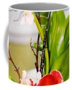 Tulip Series Coffee Mug